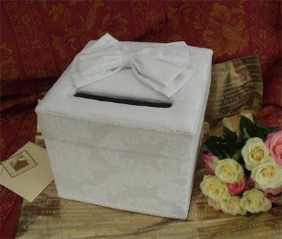Wedding Card Holder Box Smaller Size Pb548